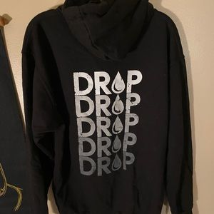 Other - Drop vape hoodie men's Large